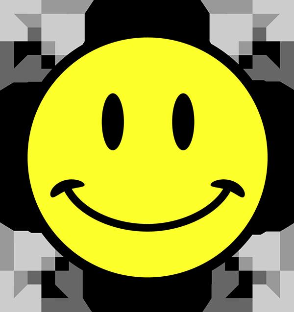 arXiv smileybones icon